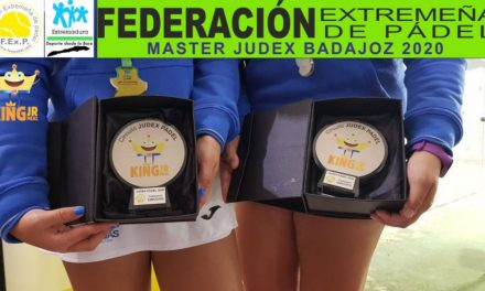 CLAUSURA DEL MASTER JUDEX KING JR. MEAL 2020