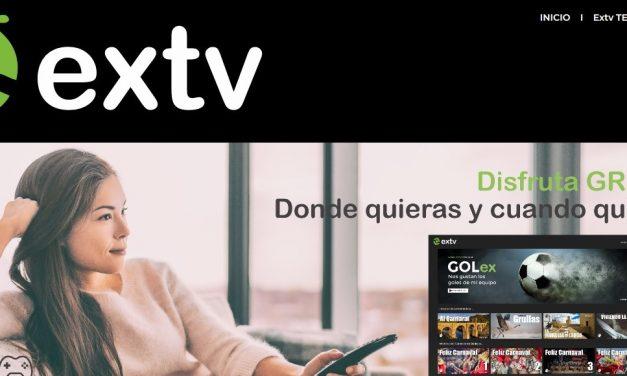 Fexpadel será la primera federación extremeña con programación en la plataforma digital ext